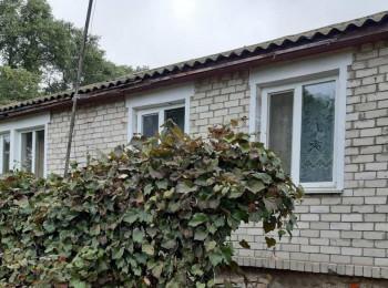 Продам часть дома с удобствами в пригороде с. Киселевка, Часть дома
