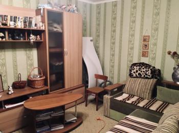 Продам 4-х комнатную  квартиру в Центре города, 4+ комнатные