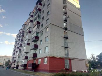 2-х  комнатная квартира по ул. Старобелоусской, 2 комнатные