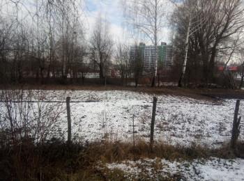 Продам участок в Александровке, Земельные участки