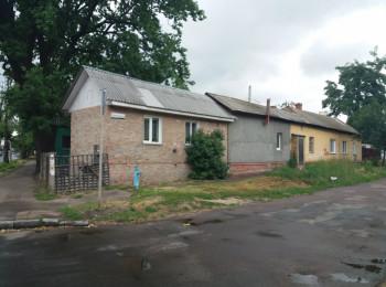 Продам часть дома по ул. О.Михнюка, Часть дома