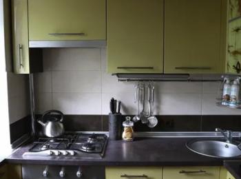 3 -х комнатная квартира с красивым ремонтом в районе Летки, 3 комнатные