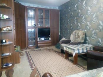 .В продаже 4-комн квартира с большой кухней, центр, Мстиславская., 4+ комнатные