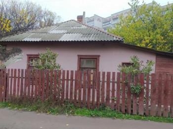Продам часть дома в районе центрального рынка, Часть дома