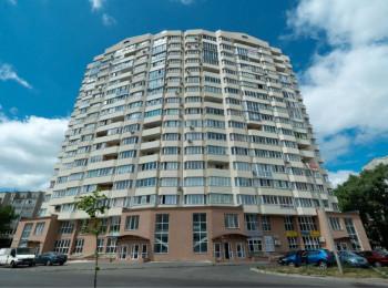Продам двухуровневую квартиру с террасой. Р-н Градецкого, 305 кв.м, 4+ комнатные