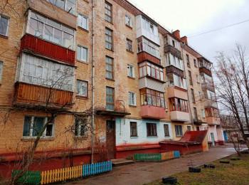 Продам 3х комнатную квартиру в самом центре, 3 комнатные