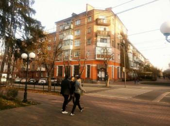 Продам чудесную однокомнатную квартиру в историческом центре города, 1 комнатные