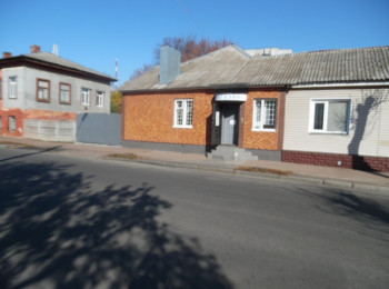 Продам часть дома в р-не Центрального рынка, Часть дома